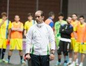 Ricardo Lobão em Workshop prático de Futsal